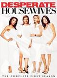 Desperate Housewives - The Complete 1st Season (6 Disc Set) DVD