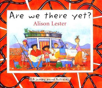 Are We There Yet? by Alison Lester image