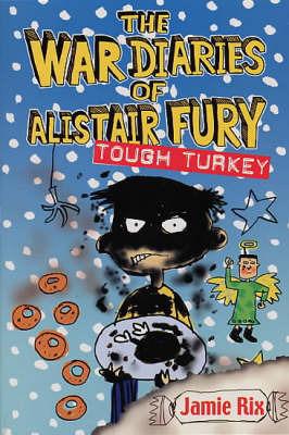 Tough Turkey by Jamie Rix