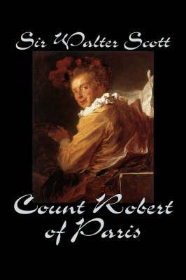 Count Robert of Paris by Walter Scott