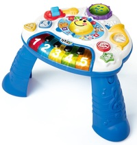 Baby Einstein: Discovering Music - Activity Table