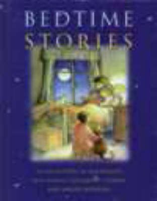 Bedtime Stories: A Collection of Australia's Best-Loved Children's Stories image
