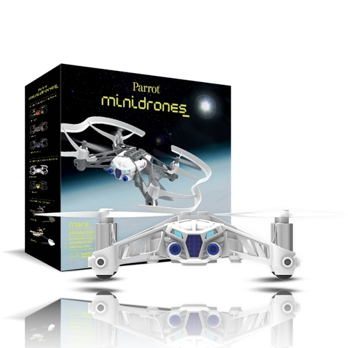 Parrot Mini Drone Airborne Cargo Drone (Mars)