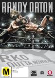 WWE: Randy Orton - Rko Outta Nowhere DVD