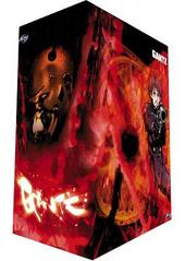 Gantz - Vol 1: Game Of Death & Collector's Box on DVD