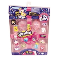 Shopkins: 12 Pack (Series 7)