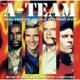 The A-Team - Original Soundtrack by Various