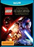 LEGO Star Wars: The Force Awakens for Nintendo Wii U