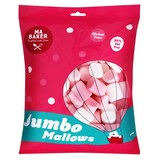 Ma Baker Jumbo Mallows (520g)