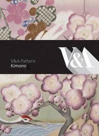 Kimono by Anna Jackson