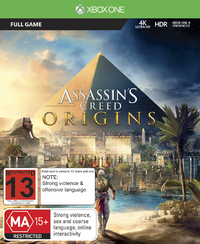 Assassin's Creed Origins full game download