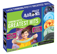 Crazy Aarons: Thinking Putty - Greatest Hits Box