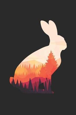 Rabbit Silhouette by Rabbit Publishing