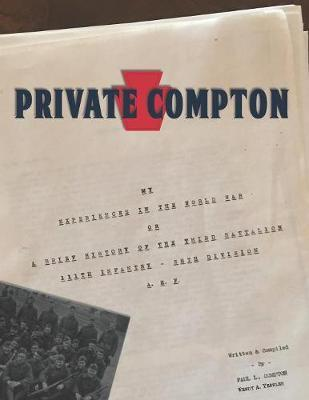 Private Compton by Paul L Compton image