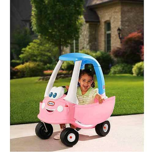 Little Tikes: Cozy Coupe - Princess