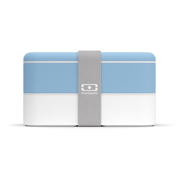 Monbento: Original Lunch Box (Crystal)