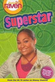That's So Raven Vol. 16: Superstar by Alice Alfonsi image
