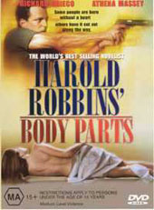 Body Parts on DVD