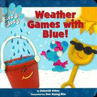 Weather Games with Blue by Deborah Reber image