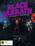 Black Sabbath Live: Gathered In Their Masses on Blu-ray