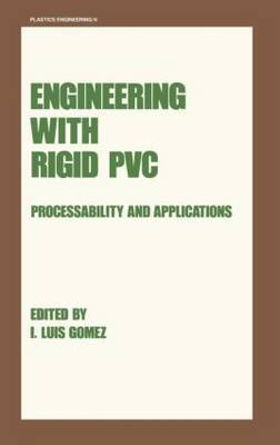 Engineering with Rigid PVC: Vol. 6 image