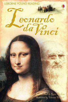 Leonardo Da Vinci by Karen Ballard image