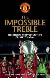 The Impossible Treble by Steve Bartram