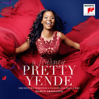 Pretty Yende: A Journey by Pretty Yende