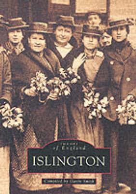 Islington by Gavin Smith