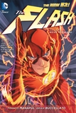 The Flash Volume 1: Move Forward TP (The New 52) by Francis Manapul