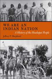 We are an Indian Nation by Jeffrey P Shepherd