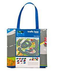 Miniland MiniMobil Traffic Box/Mat image