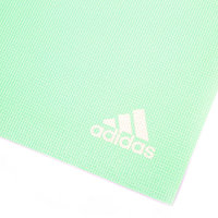 Adidas 4mm Yoga Mat - Frozen Green image