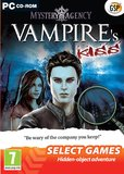 Mystery Agency: A Vampire's Kiss for PC Games