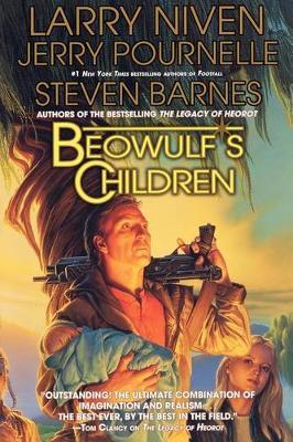 Beowulf's Children by Larry Niven image