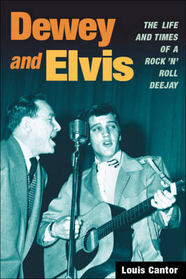Dewey and Elvis by Louis Cantor image