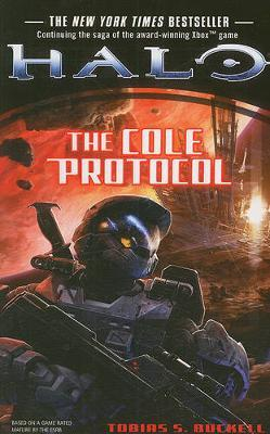 Halo: The Cole Protocol by Tobias S Buckell image