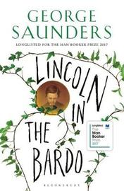 Lincoln in the Bardo by George Saunders image
