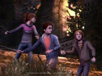 Harry Potter and the Goblet of Fire for PlayStation 2 image