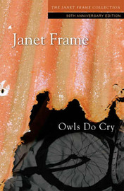 Owls Do Cry by Janet Frame image