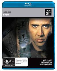 8MM on Blu-ray