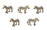 Safari: Good Luck - Mini Zebra
