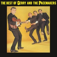 Best Of (LP) by Gerry & The Pacemakers