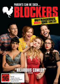 Blockers on DVD