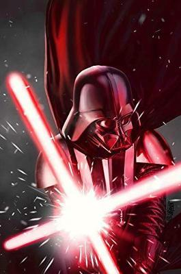 Star Wars: Darth Vader - Dark Lord Of The Sith Vol. 4: Fortress Vader by Charles Soule image