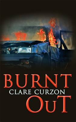 Burnt Out by Clare Curzon image