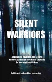 Silent Warriors by Dan Kubicek (Allex) image