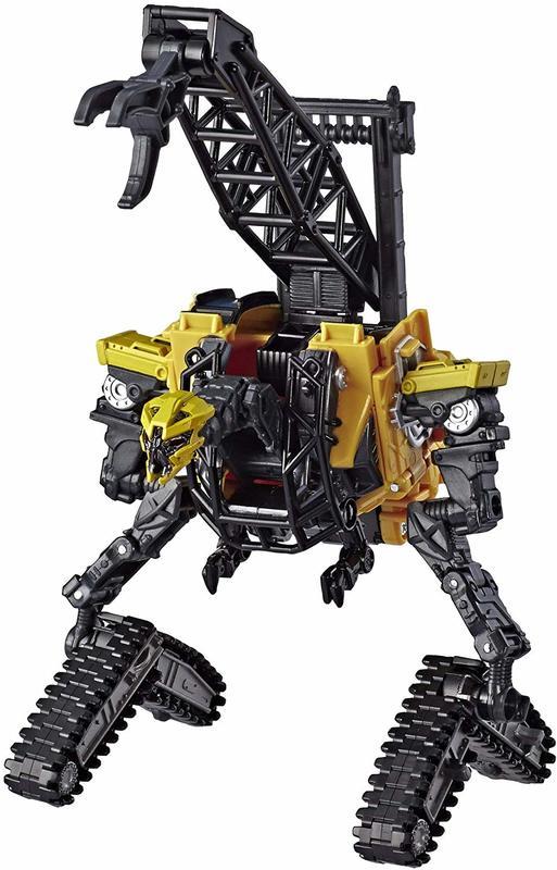 Transformers: Studio Series - Deluxe - Hightower