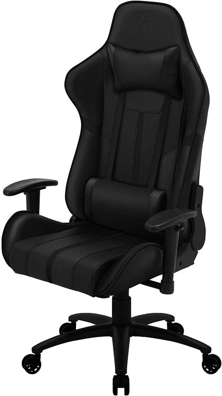 ThunderX3 BC3 BOSS Gaming Chair (Void Black)