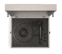 Crosley: Voyager Portable Turntable - Grey
